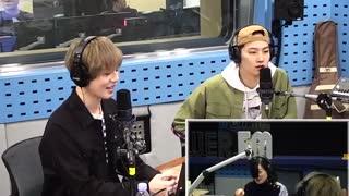 برنامه ی رادیویی Choi Hwa Jung Power Time Radio به همراه زیرنویس فارسی