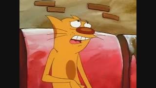 انیمیشن سریالی گربه سگ-catdog -(ف3ق3)