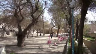 مکان های دیدنی وگردشگری شهرستان فارسان