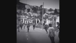 Just Do It_asl bedin