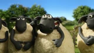 گوسفند زبل  قسمت دوم