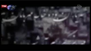 مستند «از سپیده تا فریاد» دربارهی استاد محمد رضا شجریان