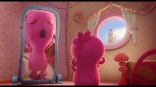 اولین تریلر انیمیشن UglyDolls