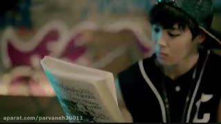اولین موزیک ویدیو BTS این بود