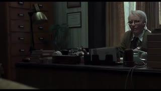 تریلر فیلم سوسپیریا - Suspiria