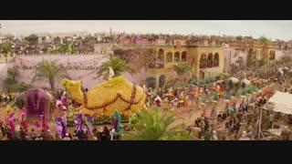 تبلیغ تلویزیونی جدید فیلم Aladdin