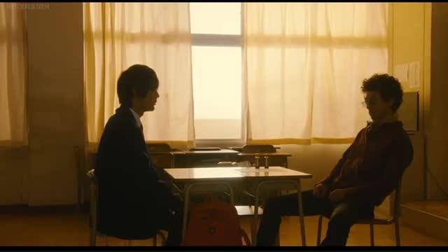 فیلم سینمایی ژاپنی روزهای رنگین کمان 2018 Rainbow Days