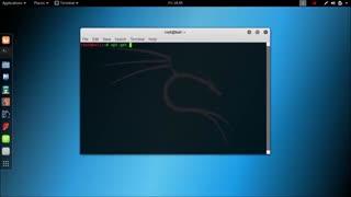 اجرای زنده کالی لینوکس بدون از دست دادن اطلاعات