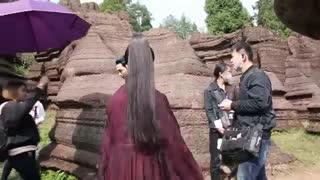 پشت صحنه ی سریال چینی افسانه ها the legends (توضیحات خیلی خیلی مهم)