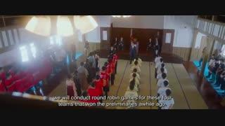 فیلم سینمایی ژاپنی چیهایافورو ۳ ( 2018 ) Chihayafuru part 3