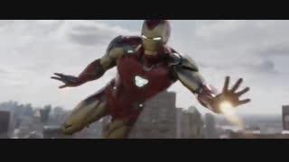 تریلر سوم فیلم Avengers: Endgame