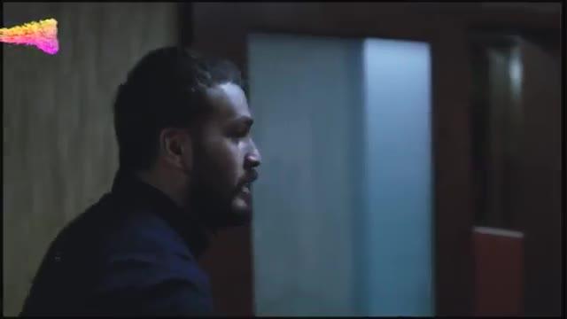 فیلم سینمایی حریم شخصی سکانس مرگ دریا (رعنا آزادیور) در خواب