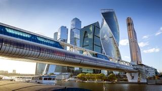 نگاه گذرا به مسکو