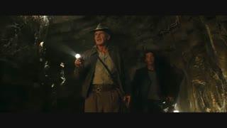 تریلر فیلم ایندیانا جونز و پادشاهی جمجمه بلورین - Indiana Jones and the Kingdom of the Crystal Skull 2008