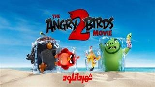 تریلر رسمی پرندگان خشمگین 2 | انیمیشن THE ANGRY BIRDS MOVIE 2  با دوبله فارسی