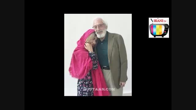 جمشید مشایخی پدر سینمای ایران دار فانی را وداع گفت.