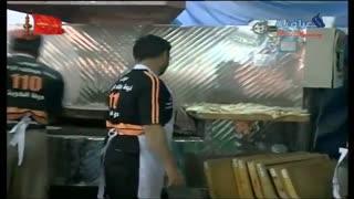 موکب شیعیان کویت در اربعین (عراق)