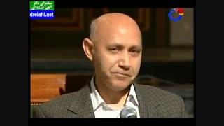 سخنرانی دکترحسین الهی قمشه ای  آفرینش های هنری در قرآن  - drelahi.net