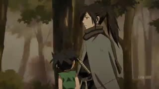 anime Dororo 「AMV」  In The End  -  ای ام وی - انیمه دورورو - در پایان