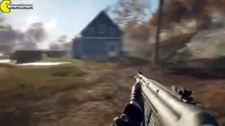 Generation zero Gameplay trailer tehrancdshop.com تهران سی دی شاپ