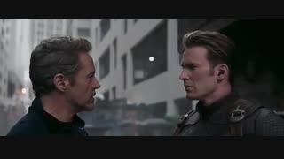 تریلر جدید فیلم Avengers: Endgame با محوریت اتحاد مجدد