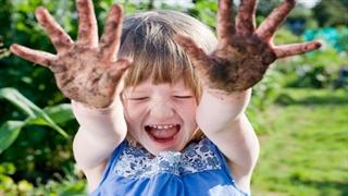 تأثیر شگفتانگیز طبیعت بر مهارت کودکان