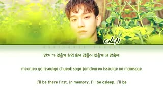 CHEN- I'll Be There