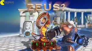 Fight of Gods gameplay trailer tehrancdshop.com تهران سی دی شاپ