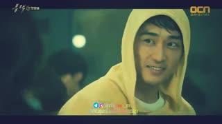 میکس شاد و عاشقانه سریال کره ای سیاه ( حامد برادران ، فقط باش  )