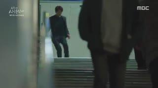 قسمت یازدهم ( بیست و یکم و بیست و دوم )سریال کره ای عشق در غم . عشق غم انگیز  Love in Sadness +زیرنویس