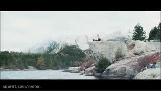 غریبه - Outlander 2008