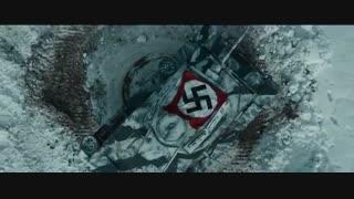 تریلر فیلم تانک تی 34 - T-34 2018