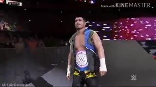 WWE 2k 19 official trailer!! wwe 2k 19 official trailer for psp