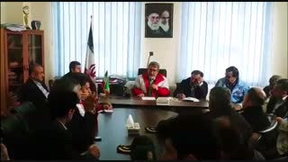 موضع تند رحمانیفضلی در قبال انتقادات مهران مدیری