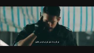 فیلم تهدید سه گانه - Triple Threat 2019 با زیرنویس فارسی
