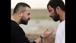 دانلود سریال قورباغه با بازی هومن سیدی و نوید محمدزاده
