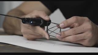پرینتر سه بعدی و قلم سه بعدی