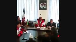 انتقادات وزیر کشور از دورهمی و مهران مدیری