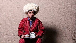 مردمان ترکمن در ایران