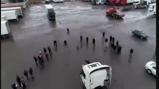 شکستن رکورد گینس توسط شیر دختر آذربایجانی در تبریز