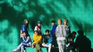 موزیک ویدیو NCT 127 'Wakey-Wakey' MV