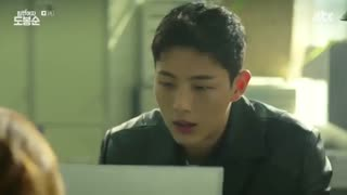 قسمت اول سریال کره ای دو بونگ سو زن قدرتمند