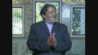 جعفر خان از فرنگ برگشته ـ اثر علی حاتمی