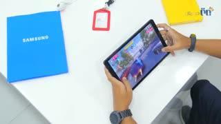 ۷ دلیل برای خرید تبلت سامسونگ مدل Galaxy Tab A 10.5 2018