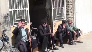 قدیمی ترین شهراستان چهارمحال وبختیاری(شهرجونقان)