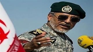 امیر دریادار سیاری: در خوزستان بالای ۲۰۰ هزار نفر باید خانه خود را تخلیه کنند