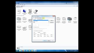 آموزش حذف کامل درایور پرینتر از ویندوز