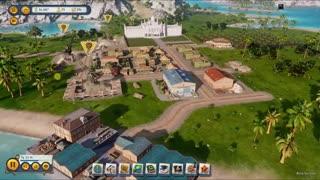 دانلود ترینر بازی Tropico 6 با +7 کدترینر نسخه جدید 2019