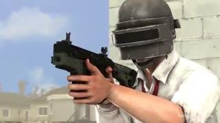 PUBG Animation - Battle of Noobs [SFM]