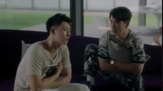 سریال چینی مهتاب و معشوقه (مهتاب و ولنتاین) قسمت یازدهم + زیرنویس فارسی Moonshine and Valentine